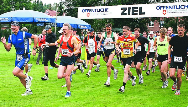 Wardenburg 1/2-Marathon